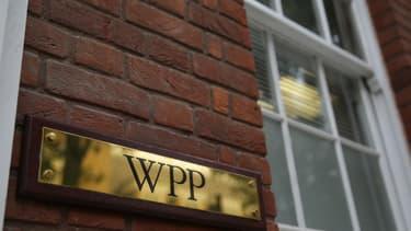 Le bénéfice net de WPP est tombé à 624 millions de livres lors de l'exercice écoulé.