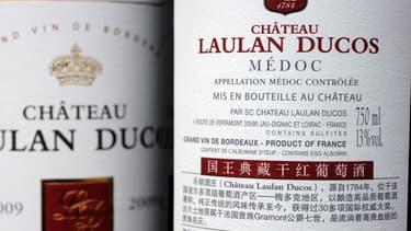 Les exportations de vin français vers la Chine et la Corée vont tirer vers le haut les exportations françaises.