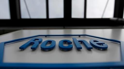 Le laboratoire Roche est soupçonné avec son actionnaire Novartis d'avoir biaisé le marché des médicaments contre les maladies de l'oeil liées à l'âge.