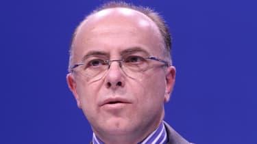 Bernard Cazenuve tente de convaincre les élus socliasites opposés au pacte budgétaire européen