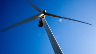 La mise en service de la deuxième tranche du parc éolien Vila Para à permis au Brésil de dépasser le cap symbolique des 10 mégawatts raccordés. (image d'illustration)