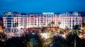 L'hôtel Barrière Le Majestic Cannes a investi 280 millions d'euros dans un vaste plan de rénovation