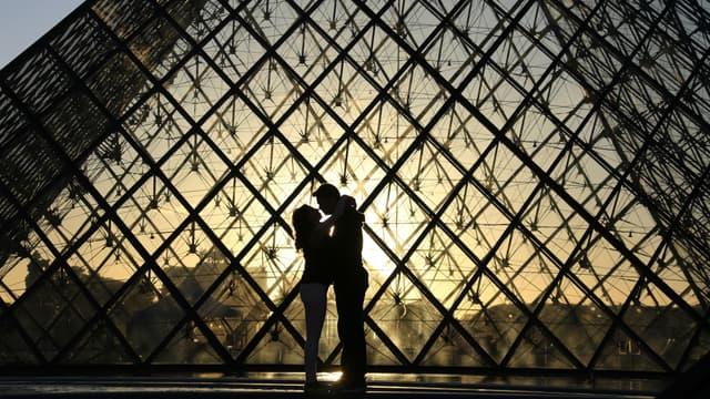Le musée du Louvre a généré le plus de photos sur Instagram.