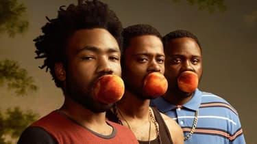 "La série ""Atlanta"" de Donald Glover"