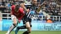 Newcastle : après son cancer, Gutierrez a rejoué en Premier League