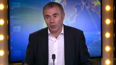 Pierre Pelouzet était l'invité de BFM Business