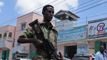 Les shebabs ont revendiqué l'attaque (photo d'illustration)