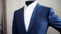 Le nouveau costume des Bleus