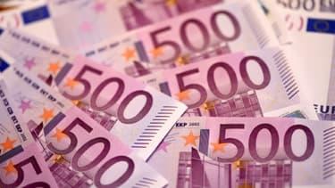 Démantèlement d'un réseau de fausse monnaie en Europe