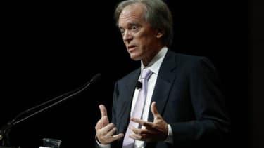 Bill Gross avait fondé le fonds Pimco en 1971.