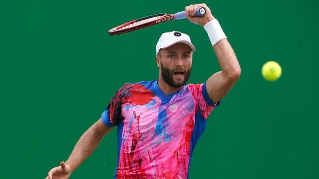 Liam Broady - Tennis