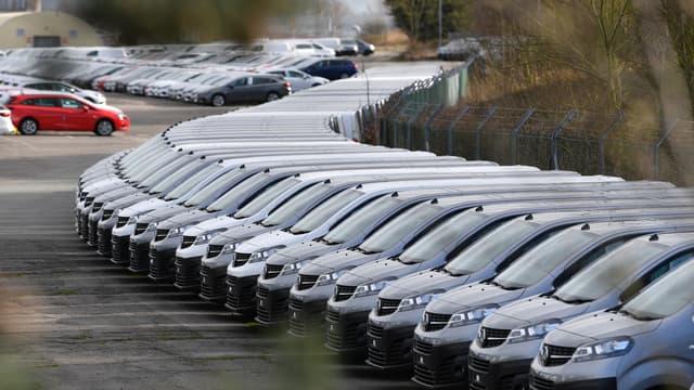 Les ventes de voitures neuves sont reparties à la hausse en juin 2020.