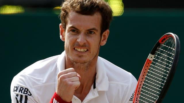 Andy Murray affronte Rafael Nadal