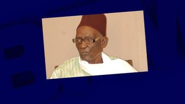 """Classé """"Trésor humain vivant"""" par l'Unesco en 2006, le chanteur et traditionaliste Samba Diabaré Samb est mort à 95 ans"""