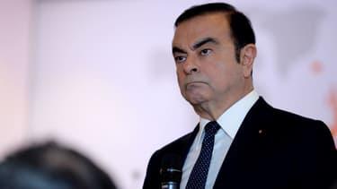 Carlos Ghosn touche toutefois bien plus que la plupart des dirigeants japonais