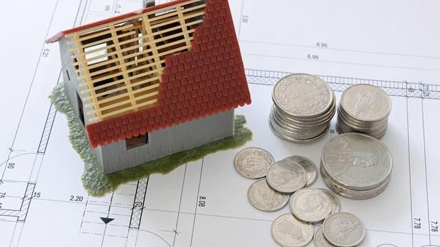 Les banques réclament de plus en plus d'apport pour un crédit immobilier