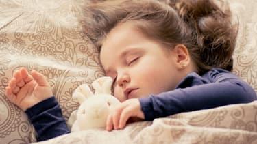 Les enfants manquent de sommeil