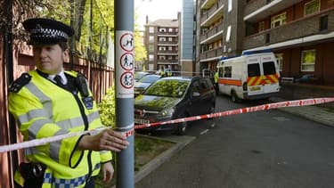 La police britannique a procédé à plusieurs perquisitions au lendemain de l'assassinat d'un militaire à Woolwich, dans l'est de Londres. Un homme et une femme, tous deux âgés de 29 ans et soupçonnés d'implication dans le complot ayant conduit à ce meurtre