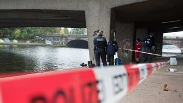 Deux adolescents avaient été agressés, et l'un tué, à la mi-octobre à Hambourg. Un acte revendiqué ce week-end par Daesh.