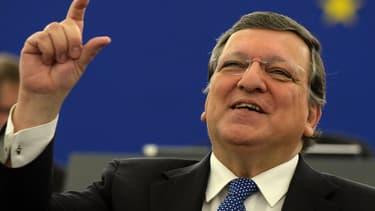 "José Manuel Barroso évoque un certain ""anti-américanisme"" en Europe"