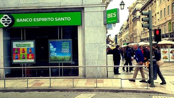 Novo Banco tourne la page de Banco Espirito Santo