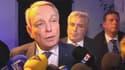 Jean-Marc Ayrault, en déplacement à Nantes vendredi 28 février, s'est exprimé sur l'aéroport de Notre-Dame-des-Landes.