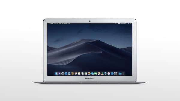 Le MacBook Air d'Apple