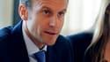 """Emmanuel Macron a rappelé à Carlos Ghosn qu'il était PGD de l'alliance, pas actionnaire. """"Quand les uns veulent faire le métier des autres, cela ne donne jamais de bons résultats"""", a-t-il ajouté."""