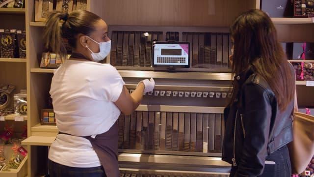 Le chocolatier français De Neuville étend son réseau de franchisés