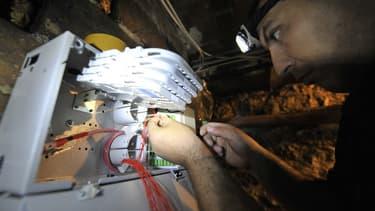 Les opérateurs pourront scanner en profondeur leurs réseaux à la recherche d'indices techniques d'une cyberattaque en cours ou à venir.
