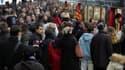 Grève reconductible à la SNCF