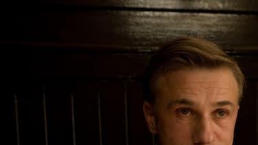 Christoph Waltz dans Inglorious Basterds.
