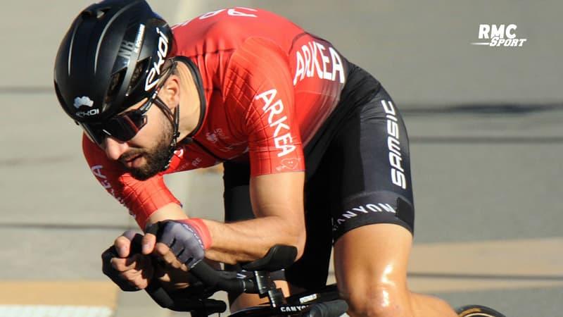Cyclisme : L'écoeurement de Bouhanni face aux insultes racistes