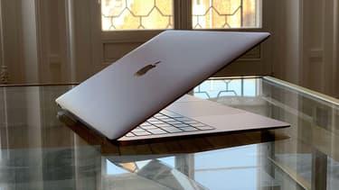 Le MacBook Air 2018