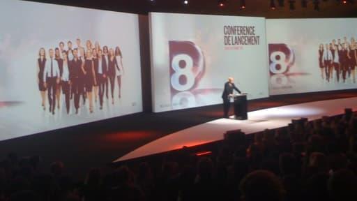 Le rachat de D8 avait été contesté par TF1 et M6