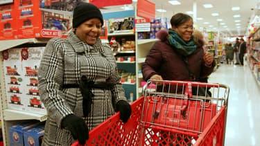Ce n'est pas la première fois qu'une telle mésaventure arrive dans un magasin Target