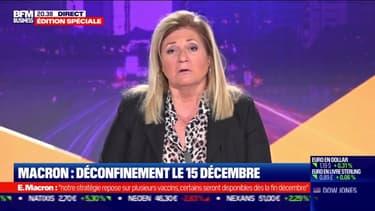 Édition spéciale : allocution d'Emmanuel Macron - 24/11