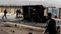 Treize Américains -cinq militaires de l'Isaf et huit civils- ont trouvé la mort samedi à Kaboul dans un attentat suicide à la voiture piégée dont le bilan est sans précédent pour les forces étrangères déployées depuis 2001. Quatre Afghans -trois civils et