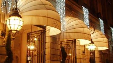 Le Ritz rouvrira ses portes dans 27 mois, après une rénovation en profondeur.