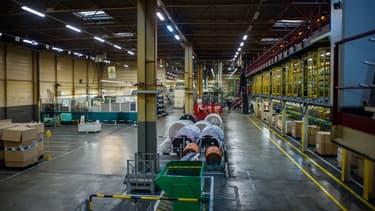 217 usines ont fermé en 2014.