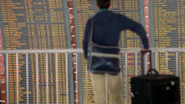 Grève des pilotes d'Air France: comment échanger son billet ou se faire rembourser?