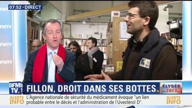 L'édito de Christophe Barbier: François Fillon accélère sa campagne pour 2017