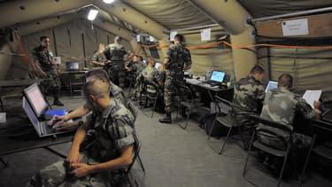 Thales devient aujourd'hui partenaire privilégié de Microsoft pour le développement d'une technologie cloud adaptée aux forces armées