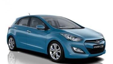 Les immatriculations de Hyundai Kia ont chuté en juin
