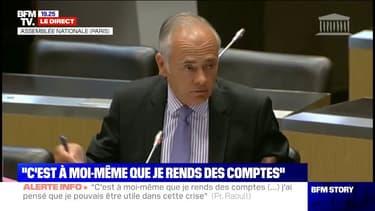 """Didier Raoult: """"Le plus grand bénéficiaire de la crise au monde, c'est la Chine"""""""