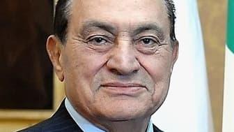 Hosni Moubarak a été condamné à la prison à vie en juin 2012.