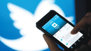 Twitter. (photo d'illustration)