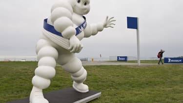 Michelin a lancé une gamme de services destinés aux gestionnaires de flottes de poids lourds en Europe autour du pneu connecté