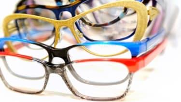 Les mutuelles devront limiter leur remboursement de frais d'optique à 470 euros par paires de lunettes simples.