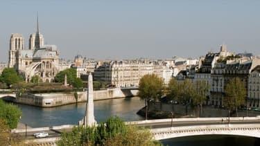 Un tiers des assujettis à l'ISF en France habitent Paris